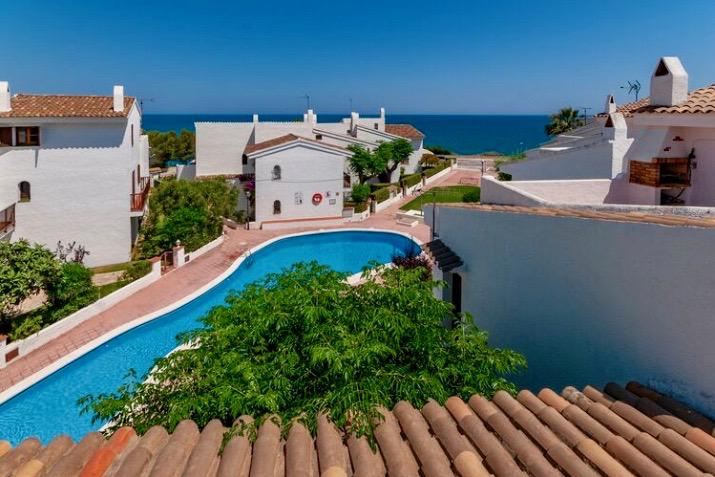 Casa adosada -                                       Miai Playa -                                       3 dormitorios -                                       6 ocupantes