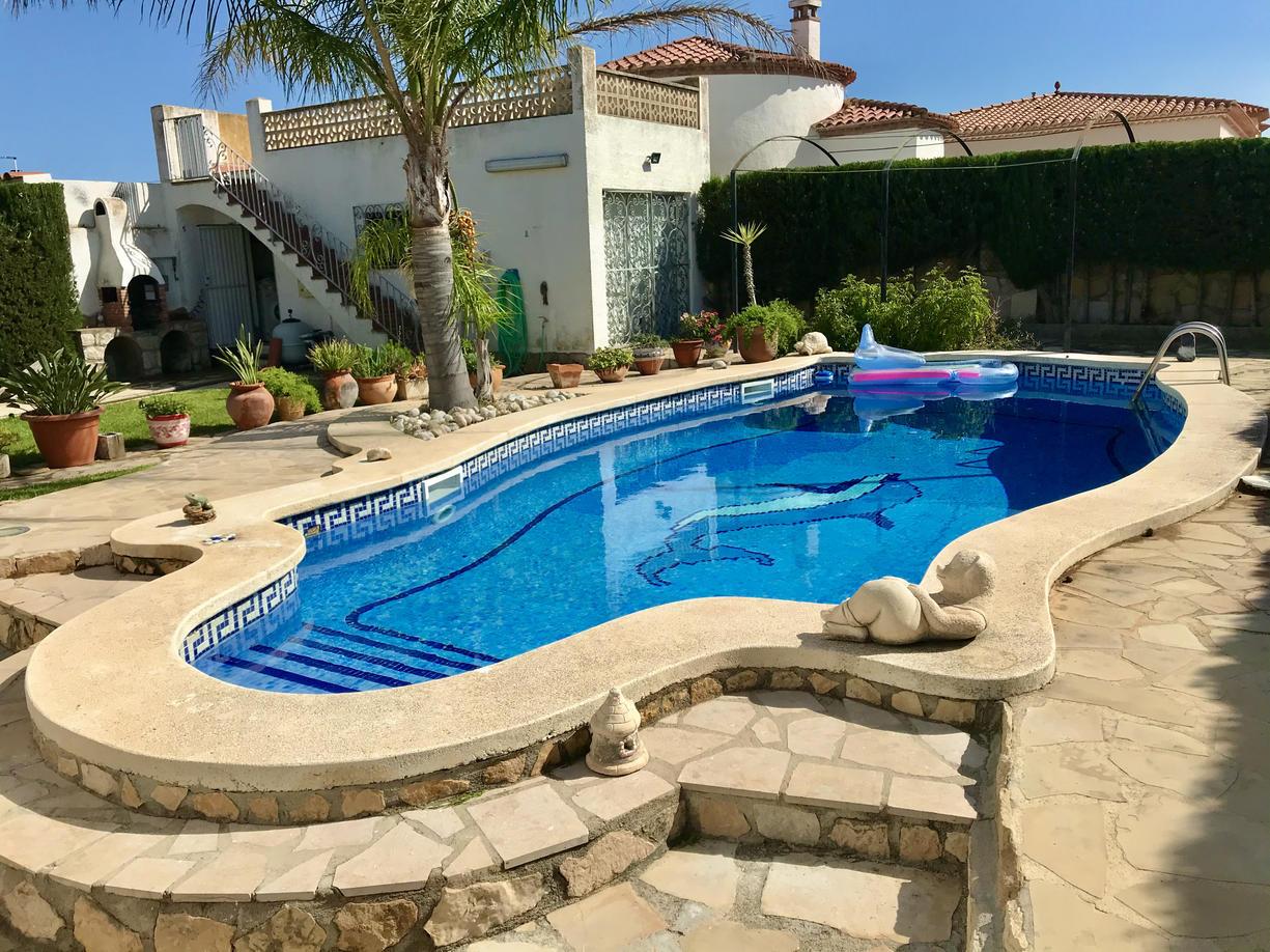Villa -                                       Miami Playa -                                       3 dormitorios -                                       6 ocupantes